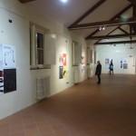 Italian Poster Biennial - Inaugurazione, 5 dicembre 2015